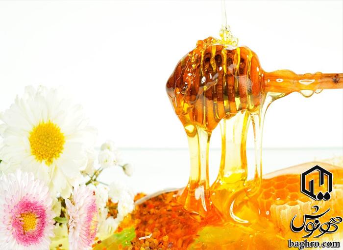 اصول نگهداری عسل