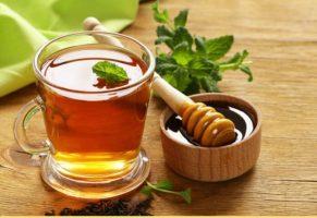 تاثیر عسل در بهبود کرونا