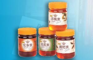 عسل چینی
